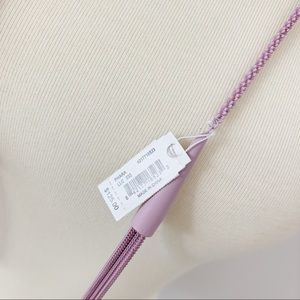 Kendra Scott Jewelry - Kendra Scott Phara Tassel Necklace in Lilac